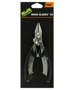 Fox Carp Braid Blades XS