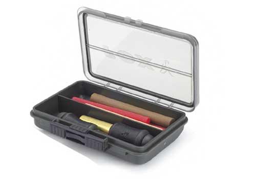 F-Box Compartment Boxes