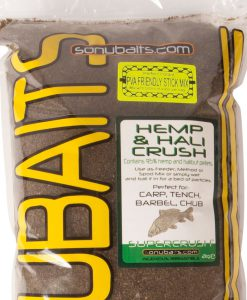 Sonubaits HEMP & HALI CRUSH - 2Kg