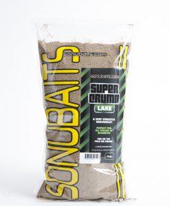 Sonubaits SUPERCRUMB LAKE - 1Kg