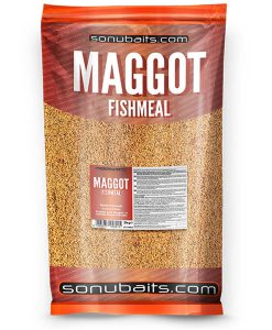 Sonubaits MAGGOT FISHMEAL - 2Kg