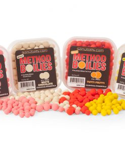 Sonubaits MIXED METHOD BOILIES -  8mm & 10mm
