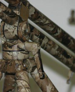 Meccanica Vadese Nick 95 - 3 Rods