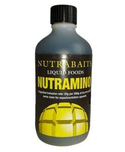 Nutrabaits Liquid Foods NUTRAMINO