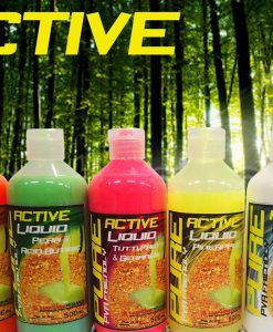 Carp-Zone Pure Active Liquid