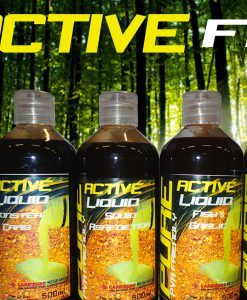 Carp-Zone Pure Active Liquid FISH