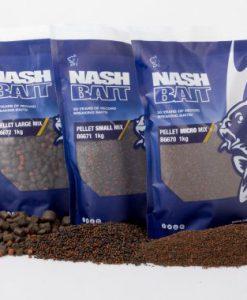 Nash Small Pellet Mix - 1Kg