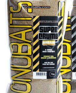Sonubaits SUPERCRUMB BREAM - 1Kg