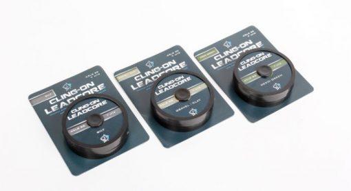 Nash Core Plus Leadcore Weed 45lb 7m