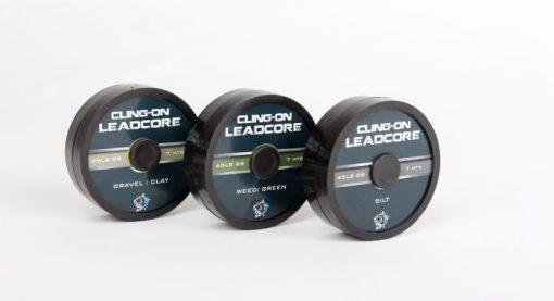 Nash Core Plus Leadcore Sand7Gravel 45lb 7m