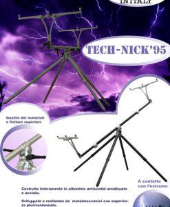 Meccanica Vadese TECH-NICK'95 3 Rods