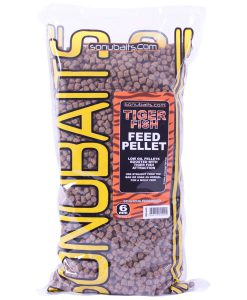 Sonubaits TIGER FISH FEED PELLETS