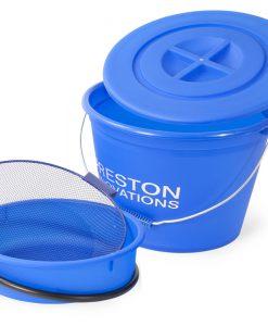 Preston Bucket &Bowl Set