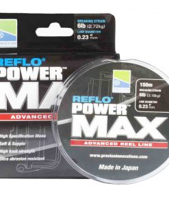Preston Reflo Power Max