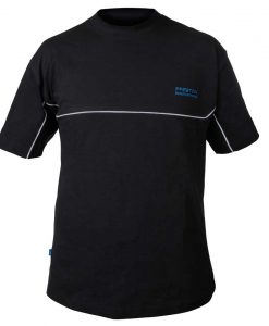 Preston DF Black T-Shirt