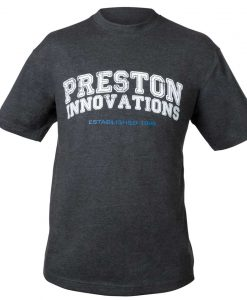 Preston Marl Grey T-Shirt