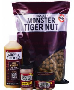 Dynamite Monster Tiger Nut Boilies
