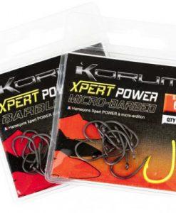 Korum XPert Power- Barbed