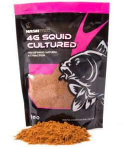 Nash 4G Squid Cultured Stick Mix