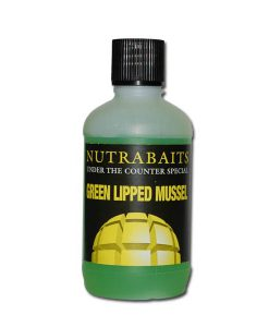 Nutrabaits GREEN LIPPED MUSSEL Under Counter Special