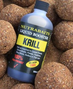 Nutrabaits KRILL Liquid Booster - 500ml