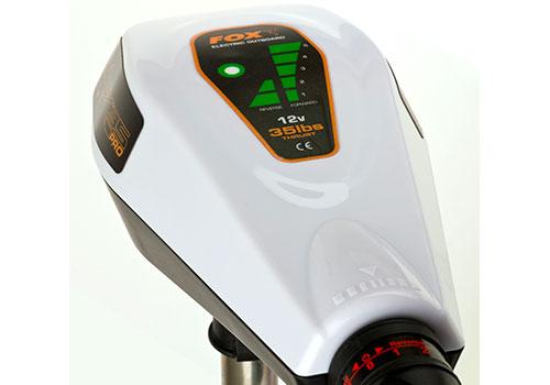 Fox FX Pro Outboard Motors