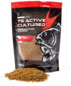Nash TG Active Cultured Stick Mix