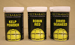 Nutrabaits ROBIN RED Nutritional Attractors
