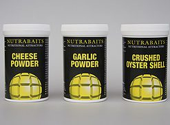 Nutrabaits CRUSHED OYSTER SHELL Nutritional Attractors