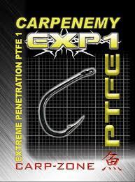 Carp Zone Hook PTFE Exp1