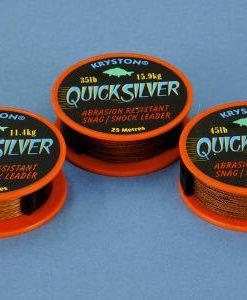 Kryston Quick Silver 25lb/35lb
