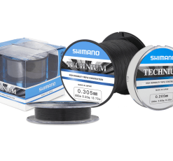 Shimano TECHNIUM 0.225mm / 1920m
