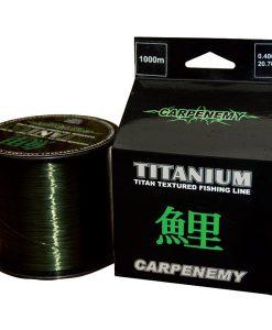 Carp Zone TITANIUM - 0,35mm / 0,40mm/0,50mm - 1000m