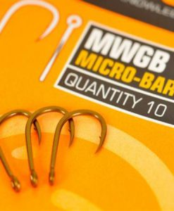 Guru MWGB Micro-Barbed