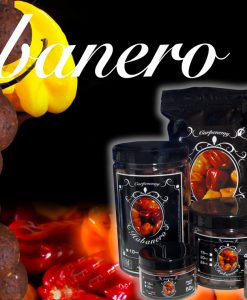 Carp Zone Habanero Balanced 20mm - 24mm 50gr