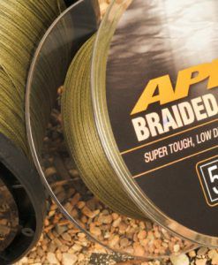 Korda APEX Braided Mainline - 450mt