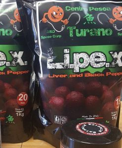 Carp Zone LIPEX Pop-Up 15mm/20mm