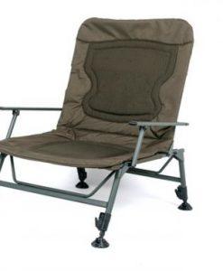 Nash KNX Armchairs