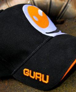 Guru Logo Cap