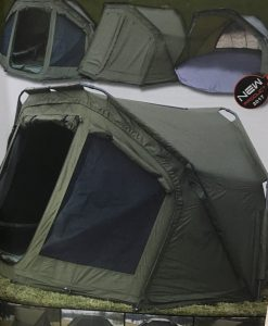 Carp Zone Easy Up 2Man Bivvy