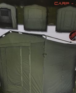 Carp Zone Wineroom Bivvy & Cook Tent