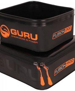 Guru Fusion 400+Bait Pro 300 Combo