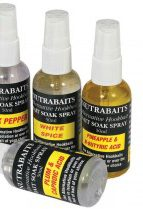 Nutrabaits Bait Spray Pineapple & Banana - 50ml