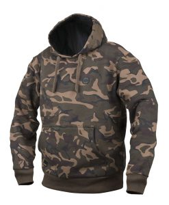 Fox LIMITED EDITION CAMO LINED HOODY