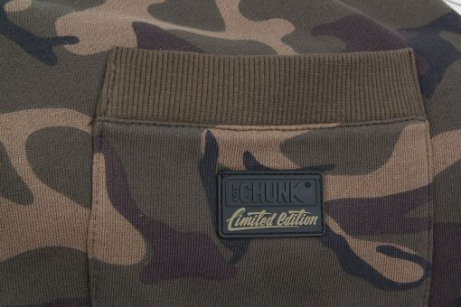 Fox LIMITED EDITION CAMO LINED JOGGERS