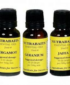 Nutrabaits Essential Oil BLACK PEPPER-20ml