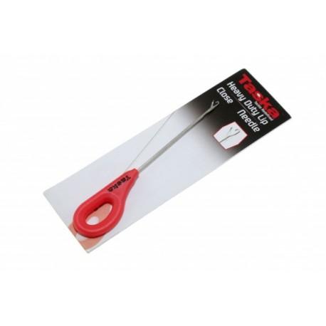 Taska Heavy Duty Lip Close Needle