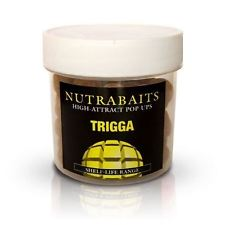 Nutrabaits TRIGGA Pop-Up 15mm-20mm