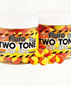 Dynamite Fluro Two Tone Pop-Ups 20mm
