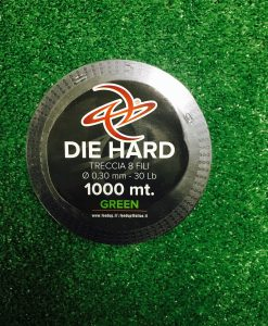 SDC Dye Hard 1000mt 0,30mm